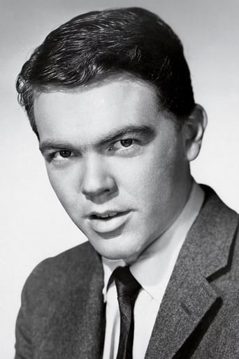 Image of Bobby Driscoll