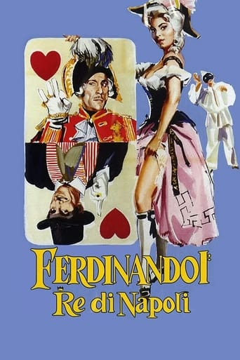 Poster of Ferdinand The 1st King of Naples
