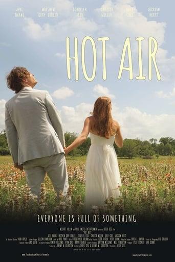 Poster of Hot Air