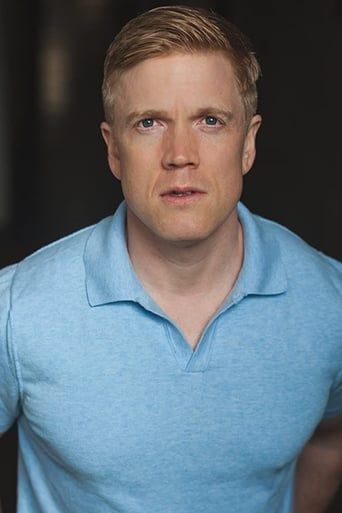 Image of Dustin Tucker