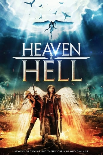 Poster of Heaven & Hell