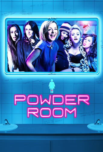 Poster of Powder Room