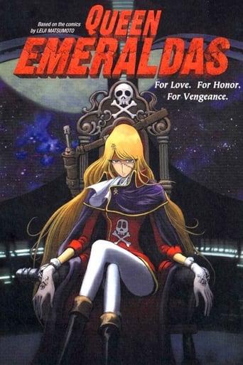 Poster of Queen Emeraldas