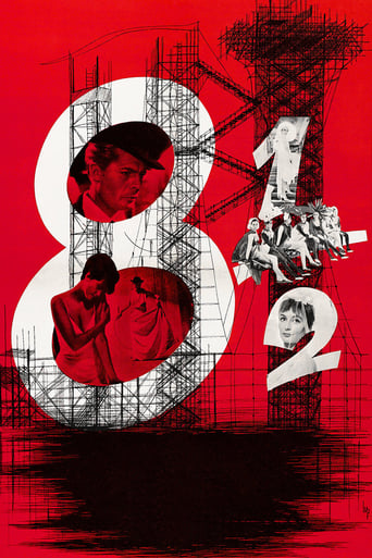 Poster of 8½