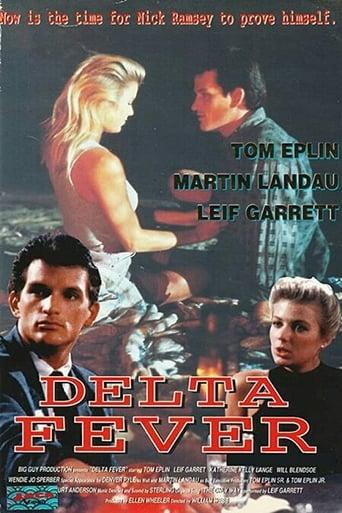 Poster of Delta Fever