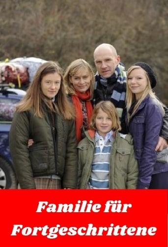 Poster of Familie für Fortgeschrittene