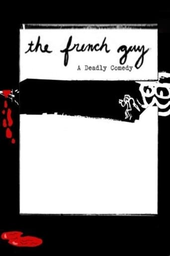 Poster of The French Guy