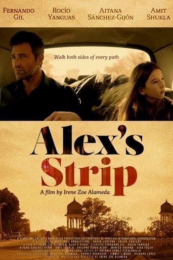 Poster of Alex's Strip