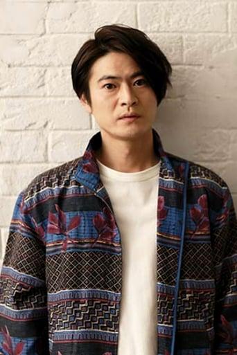 Image of Shunsuke Kubozuka