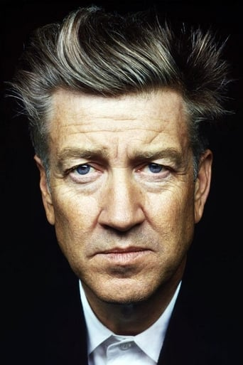 Image of David Lynch