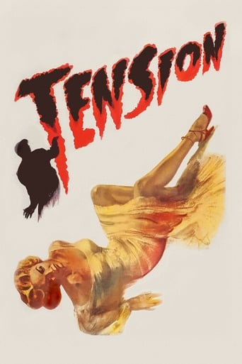 Poster of Tension