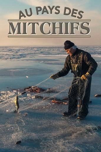 Poster of Au pays des Mitchifs