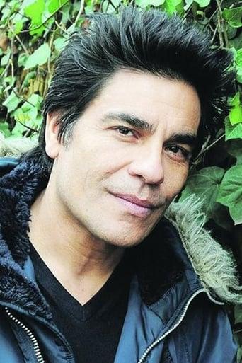 Image of Juan Palomino