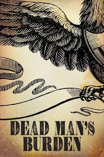 Poster of Dead Man's Burden