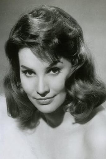 Image of Yvonne Buckingham