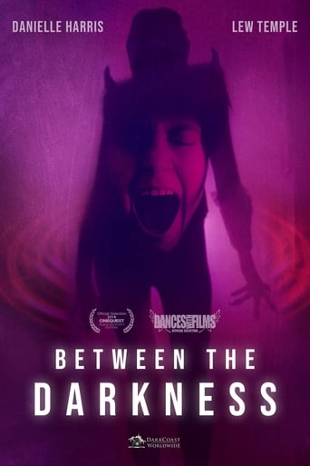 Poster of Between the Darkness