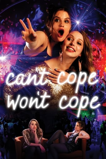 Poster of Can't Cope, Won't Cope