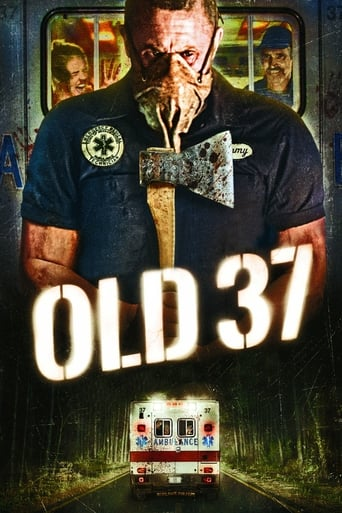 Poster of Old 37