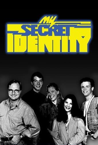 Poster of My Secret Identity