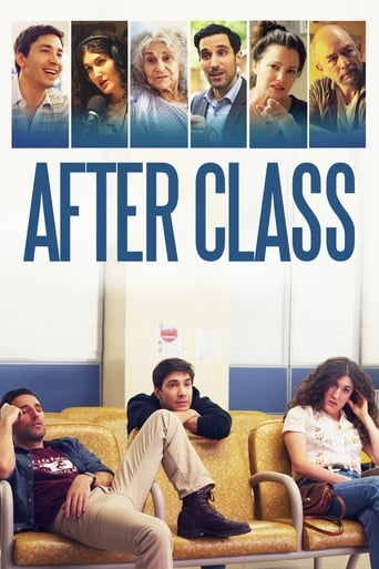 Poster of After Class