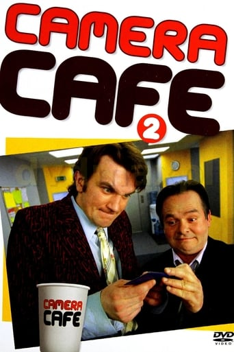 Poster of Camera Cafe