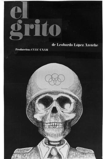 Poster of El grito