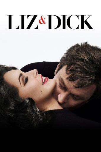 Poster of Liz & Dick