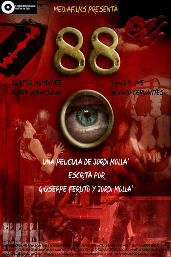 Poster of 88