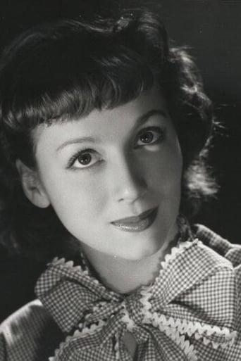Image of Simone Duhart