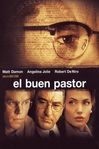 Poster of El buen pastor
