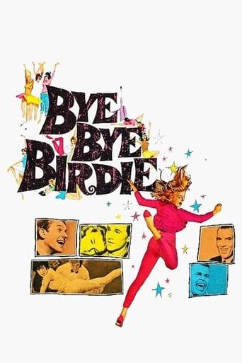 Poster of Bye Bye Birdie