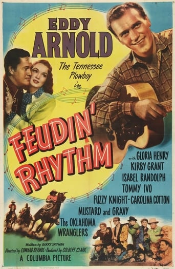 Feudin' Rhythm