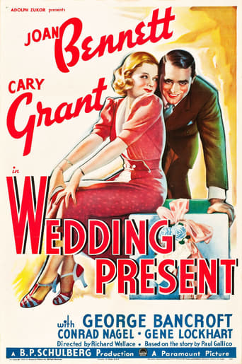 Wedding Present Movie Poster
