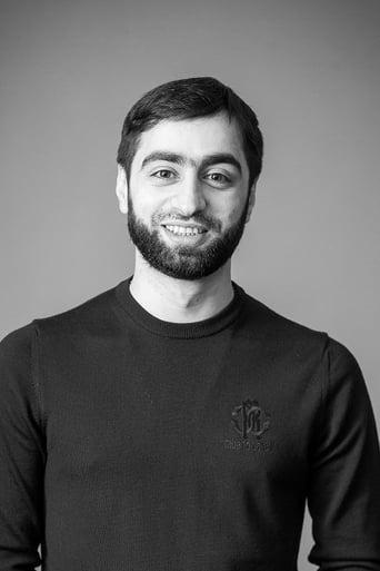 Image of Aslan Bizhoyev