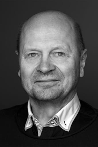 Image of John Sigurd Kristensen