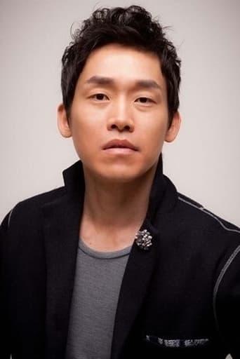 Image of Jo Jae-ryong