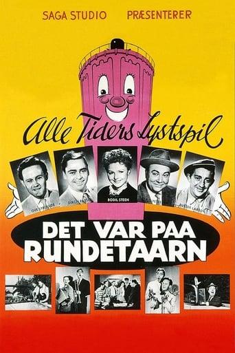 Poster of Det var paa Rundetaarn