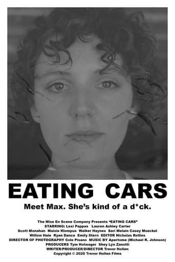 Poster of Eating Cars