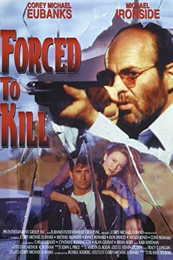 Forced to Kill poster