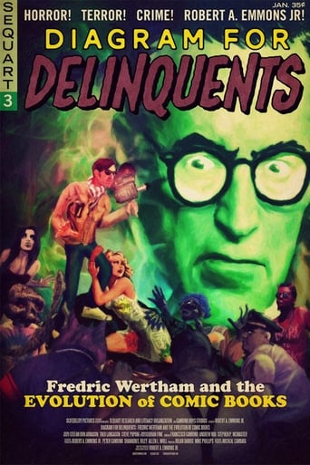 Poster of Diagram for Delinquents