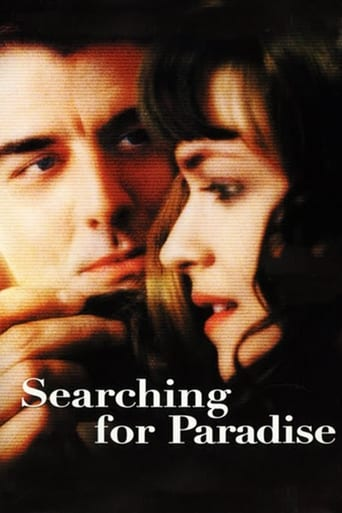 Poster of Searching for Paradise