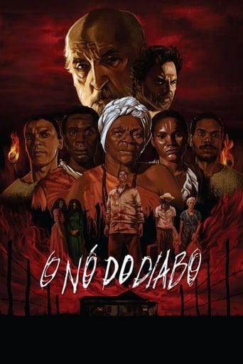 O Nó do Diabo - Poster