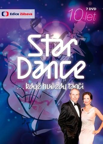 Poster of StarDance
