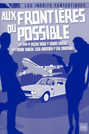 Poster of Aux frontières du possible