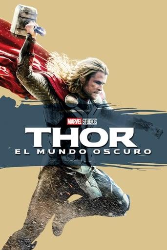 Thor : Le Monde des ténèbres