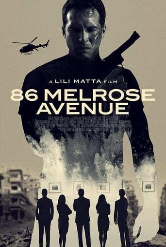 Poster of 86 Melrose Avenue