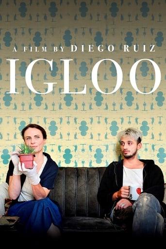 Poster of Igloo