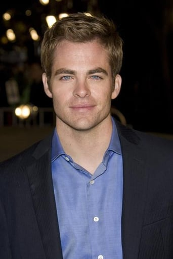 Chris Pine image, picture