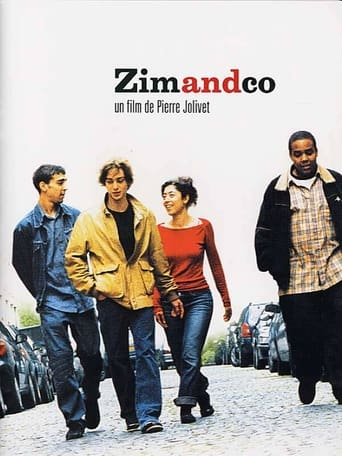 Poster of Zim and Co