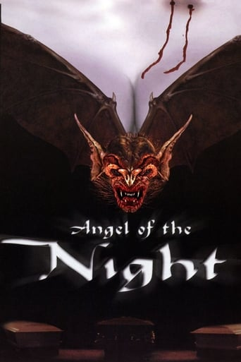 Poster of Angel of the Night